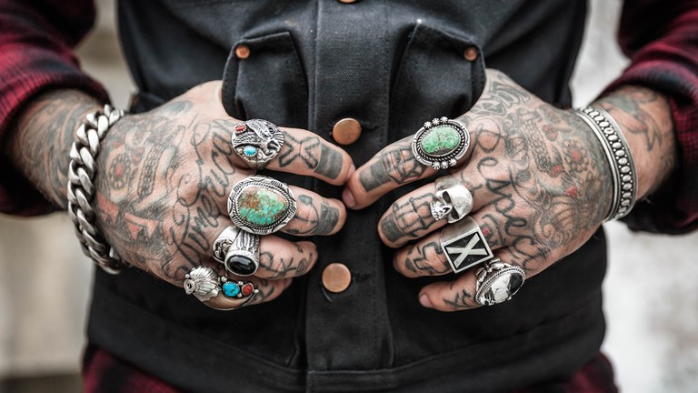 5722ceda9 The Best Tattoo Parlours in Auckland, New Zealand