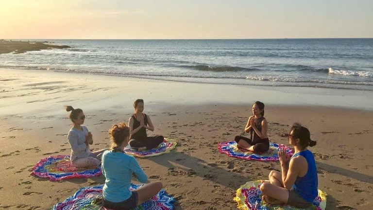 Retreats In Taiwan To Calm Your Mind