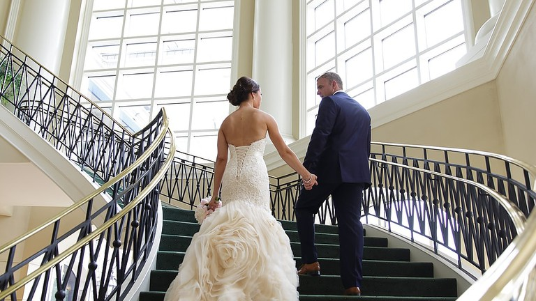 The Best Destination Wedding Venues In Charlotte North Carolina