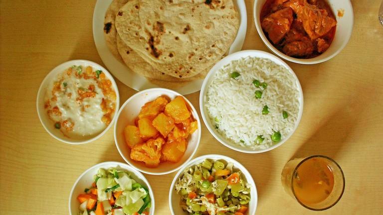 Indian Restaurants In Jersey City
