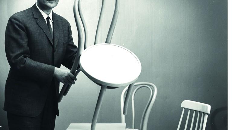 Ingvar Komprad The Intriguing Man Behind Iconic Brand Ikea