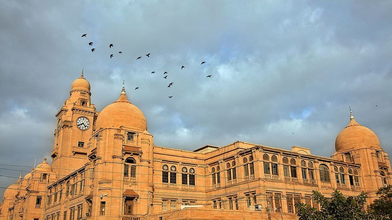 How to Spend 48 hours in Karachi