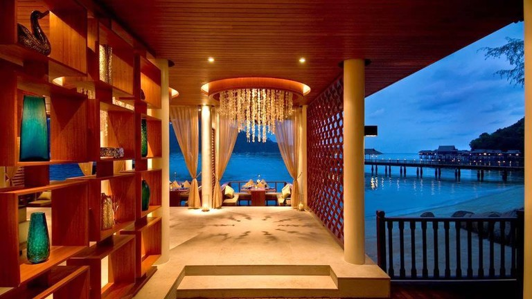 The Best Hotels on Pangkor Island, Malaysia