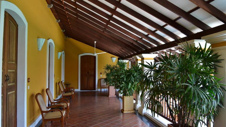 The Best Boutique Hotels In Pondicherry India