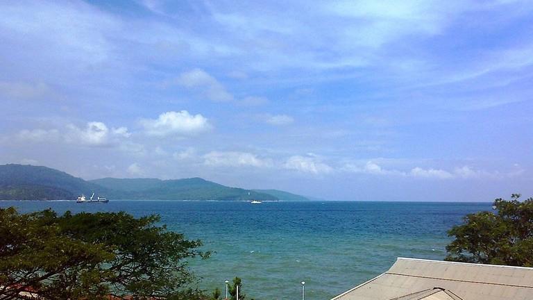 Port Blair   © Prateek4/ WikiCommons
