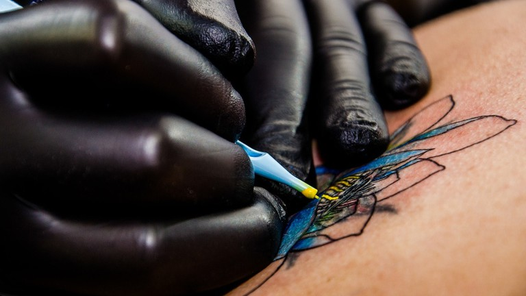 08c8c986d The Best Tattoo Parlours in Hamilton, New Zealand