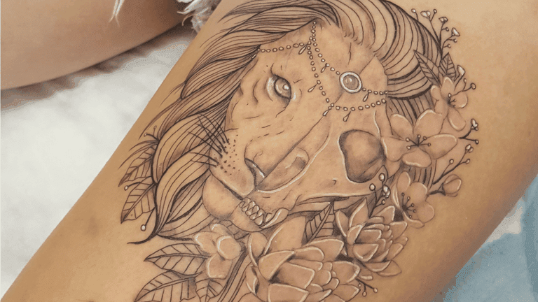 10 Top Tattoo Parlours In Johannesburg