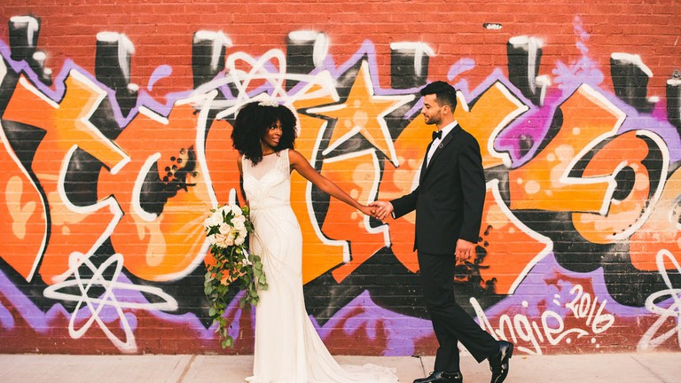 The Best Bridal Boutiques In New York City