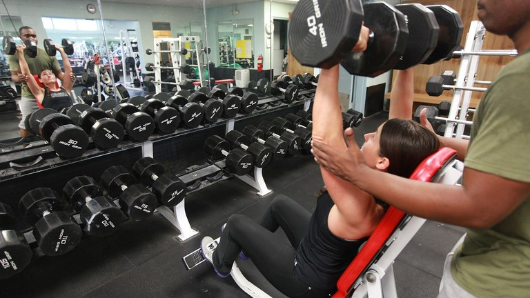 The Best Gyms in Christchurch, New Zealand