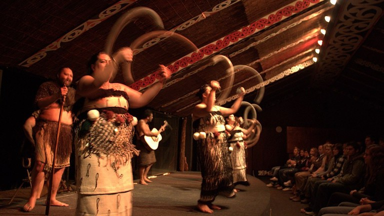 9 Different Styles of Traditional Māori Music