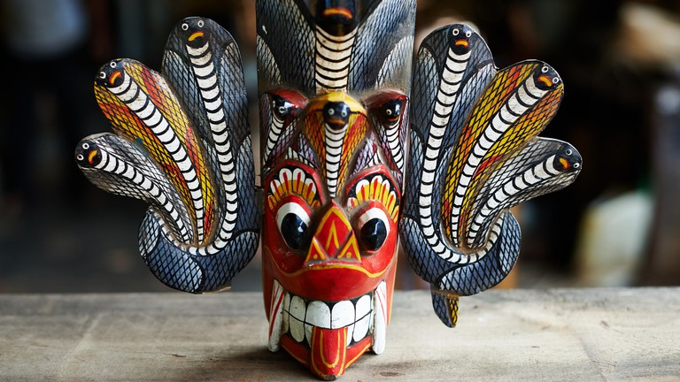 10 Traditional Souvenirs To Buy In Sri Lanka