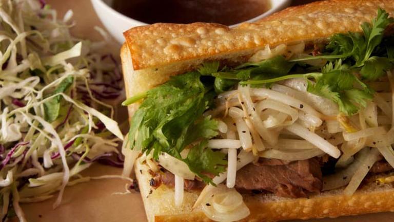The 10 Best Banh Mi Spots in Hanoi, Vietnam