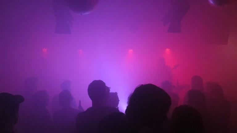 Gay party berlin heute