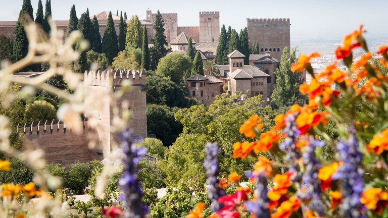 The Top 10 Things to Do in Granada During Spring