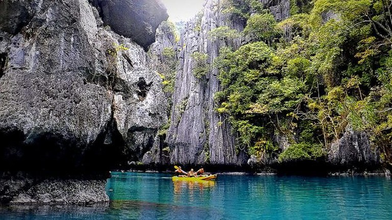 The 10 Most Instagrammable Spots In El Nido Philippines