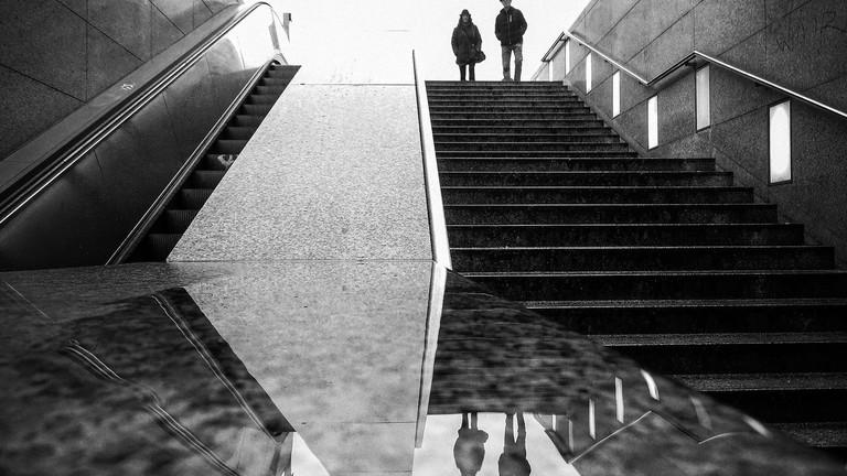 berlin street photography
