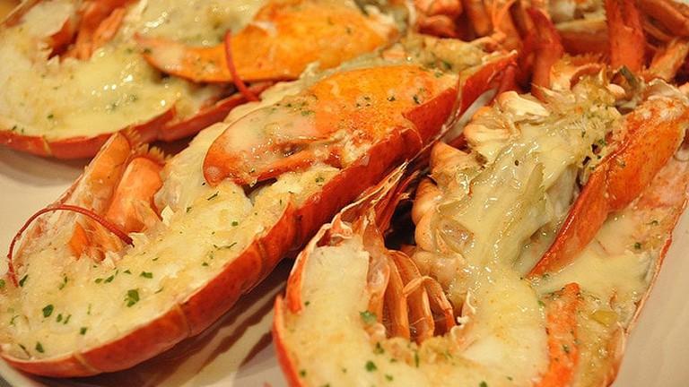 In The Restaurants Lagos Best Seafood IslandNigeria YbIH9eWED2