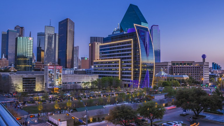 20 Must-Visit Attractions in Dallas Ft. Worth on