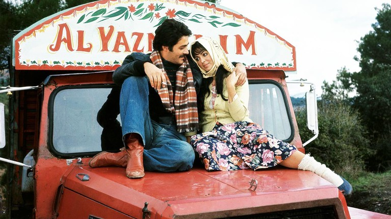 The 10 Best Turkish Movies of All Time