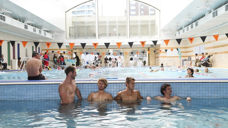 The 10 Best Public Swimming Pools in Melbourne, Australia