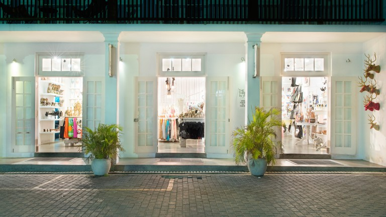 The Best Boutiques In Galle Fort Sri Lanka For Shopping
