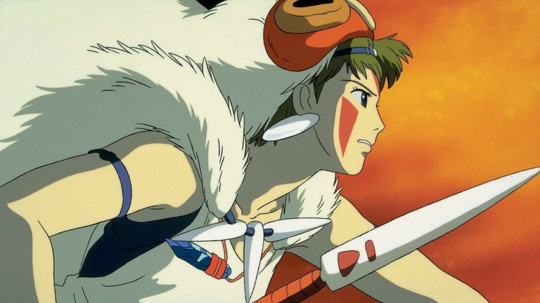 The 10 Most Badass Female Anime Characters Of All Time