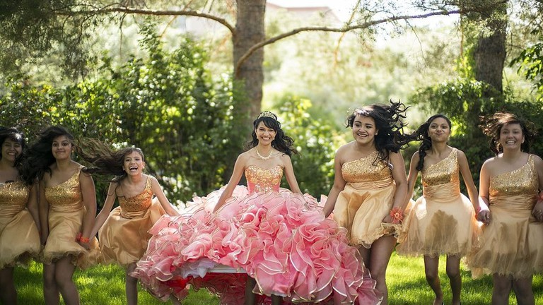 6b7ea7aa9b 7 Traditions and Customs from a Latin American Quinceañera