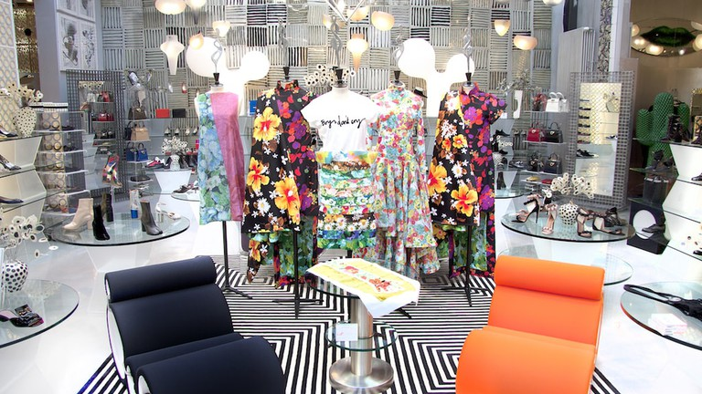 The Best Fashion Boutiques In Milan