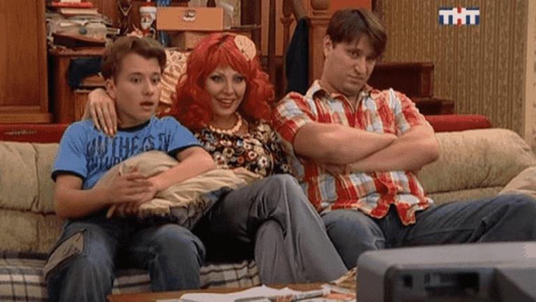 6 Russian Remakes of Classic Sitcoms