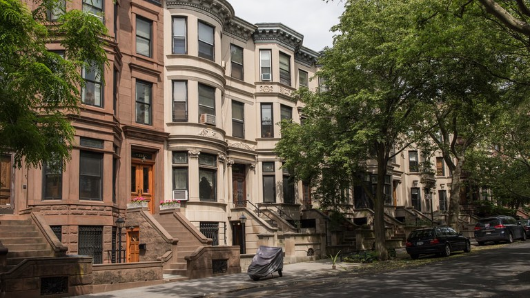 Your Guide to Brooklyn's Park Slope in the Movies
