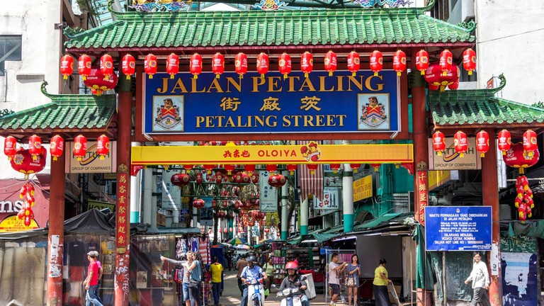 A Traveller's Guide to Kuala Lumpur's Chinatown