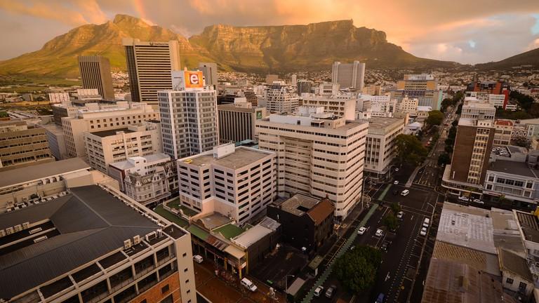 Cape Town dating gratis