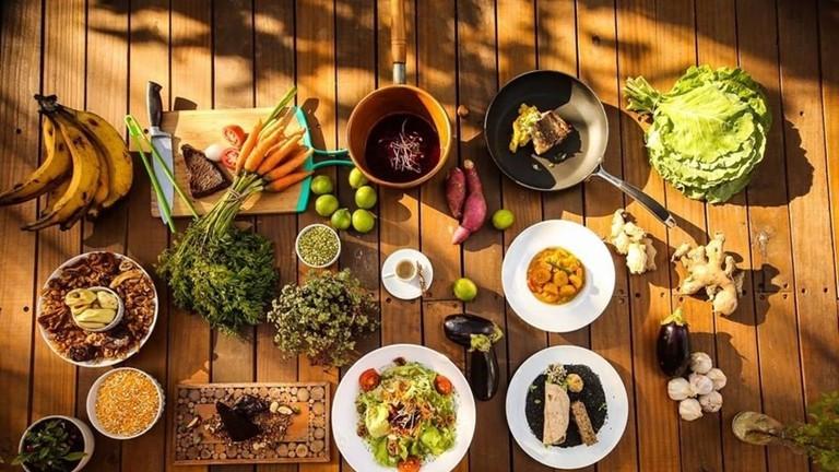 The Best Vegetarian Restaurants In Fernando De Noronha Brazil