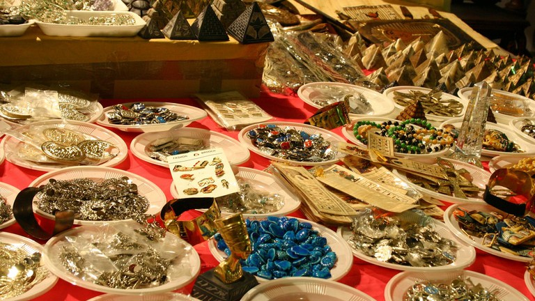 10 Traditional Souvenirs to Buy in Egypt