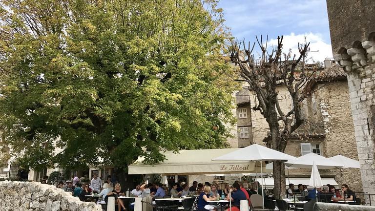 The 8 Best Restaurants In Saint Paul De Vence France