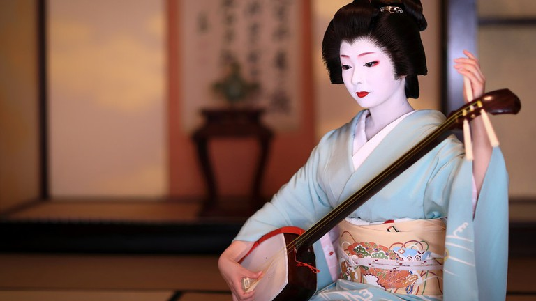 How This Beautiful Japanese Instrument Is Making A Comeback