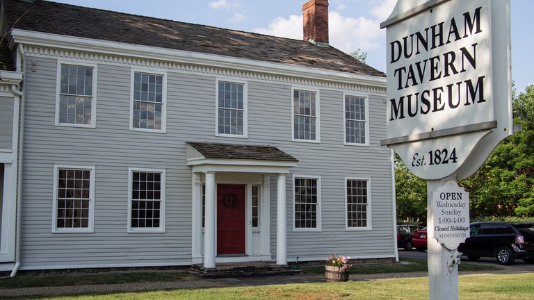 Visit The Oldest Building In Cleveland Ohio