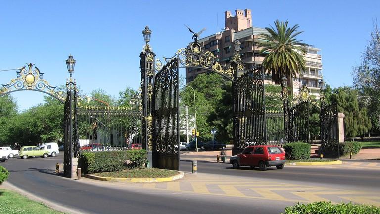 Beautiful Mendoza, Argentina