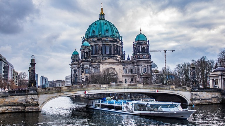How To Spend The Perfect Day In Berlin