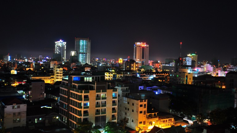 11 Tips For Expat Life in Cambodia