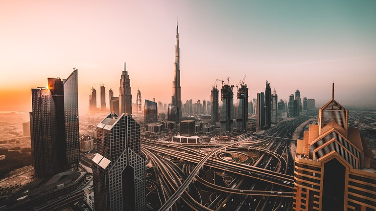 Image result for Attractions in the Emirate of Dubai