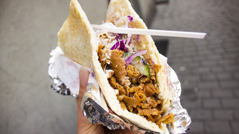 The Best Halal Restaurants In Jersey City Nj