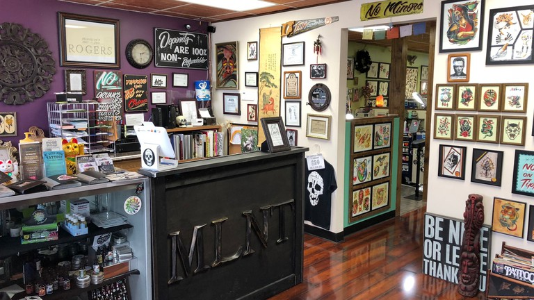 Detroit\'s Best Tattoo Artists