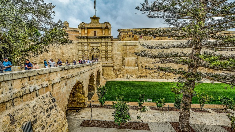 Image result for mdina malta