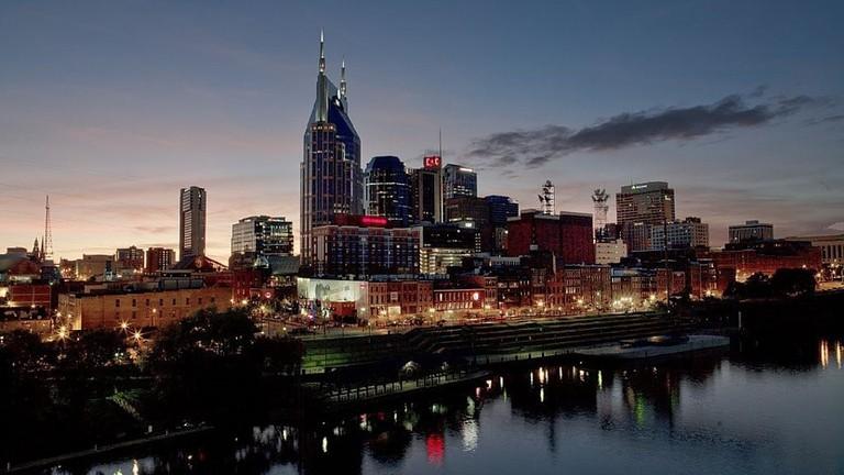 Must-Visit Contemporary Art Galleries in Nashville