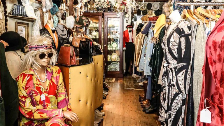 super popular d014a 979d7 The 10 Best Vintage Shops in Sydney, Australia
