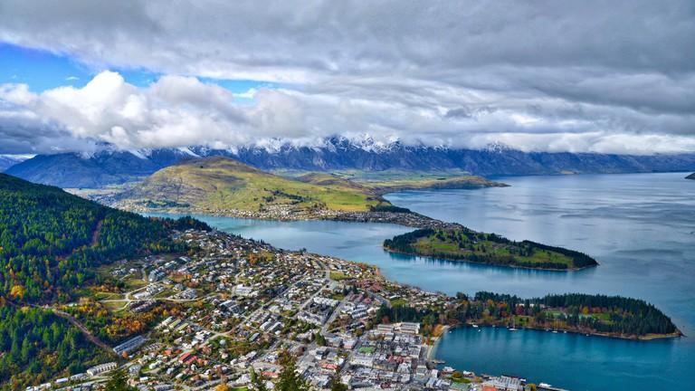 The 10 Best Brunch Spots In Queenstown New Zealand
