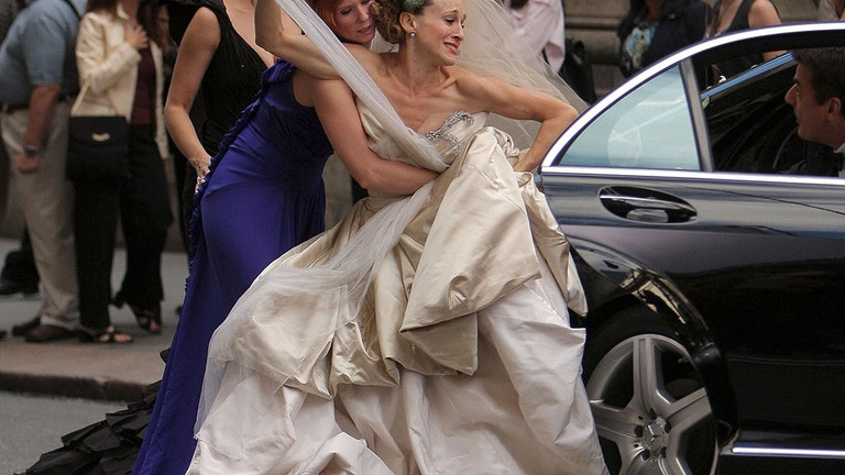 Don T Offend The Bride What Not To Wear To Weddings Around The World