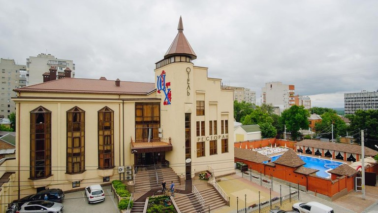 The Best Places to Stay in Rostov-On-Don