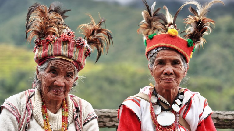 A Guide to the Indigenous Tribes of the Philippines